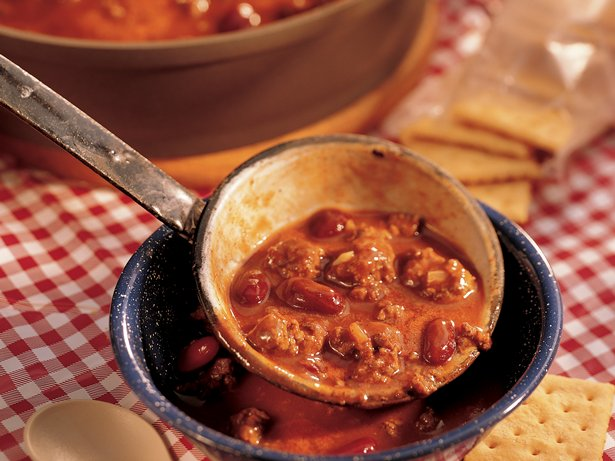 Camper's Chili