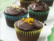 Truffle Lovers Cupcakes