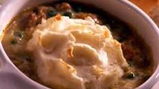 Turkey Shepherd´s Pie Recipe
