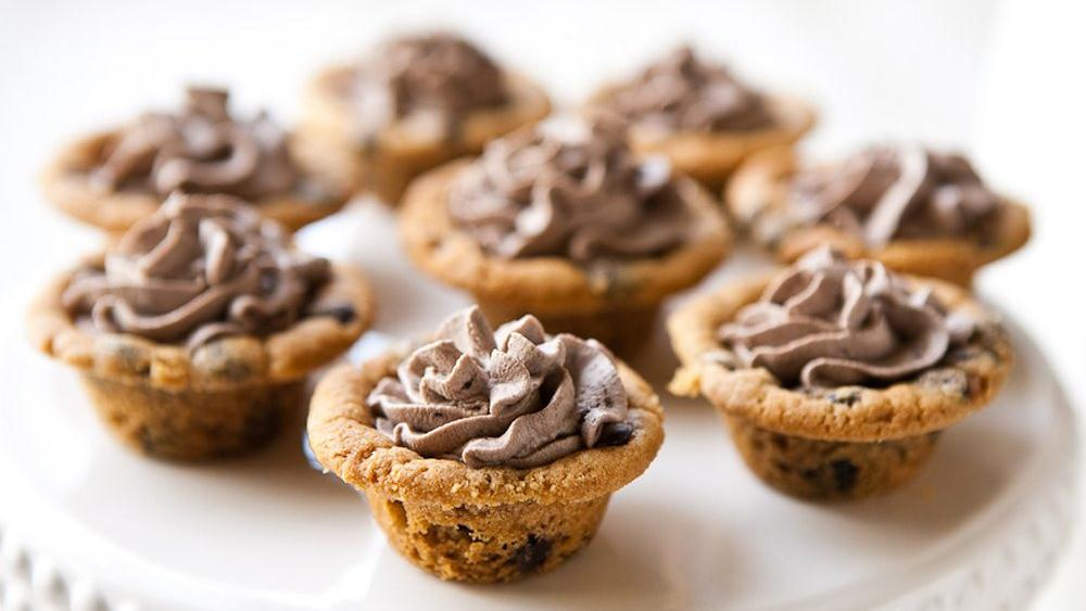 Hershey Chocolate Chip Cookie Recipe Nutrition