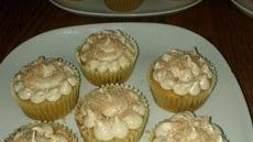 Pumpkin Chocolate Chip, Buttercream Cupcakes Recipe