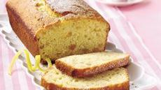 Citrus Macadamia Nut Bread Recipe