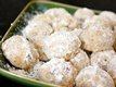 Sugar's Browned-Butter Pecan Balls
