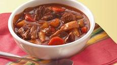 Slow Cooker Old-Fashioned Beef Stew Recipe