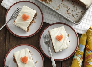 Carrot&#32;Cake