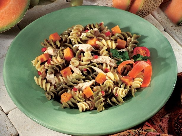 Chef's Pasta Salad