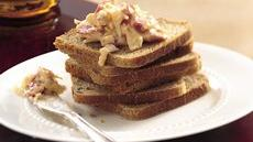 Slow Cooker Hot Reuben Spread Recipe