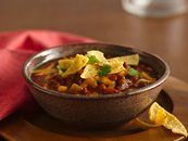 Skillet Nacho Chili