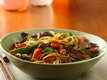 Asian Beef Noodle Bowls 