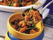 Slow Cooker Curried Sweet Potato and Lentil Stew