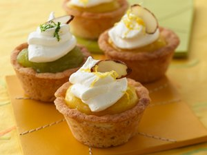 Lemon&#32;Dream&#32;Tassies