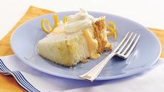 Orange-Cream Angel Cake Recipe