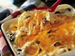 Tempting Turkey Tetrazzini