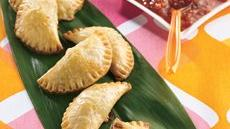 Chile and Cheese Empanaditas Recipe