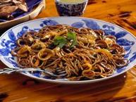 Teriyaki Noodles