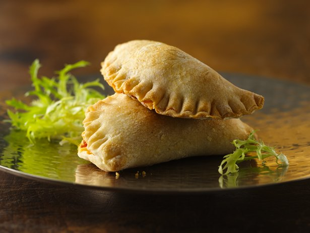 Beef Empanaditas