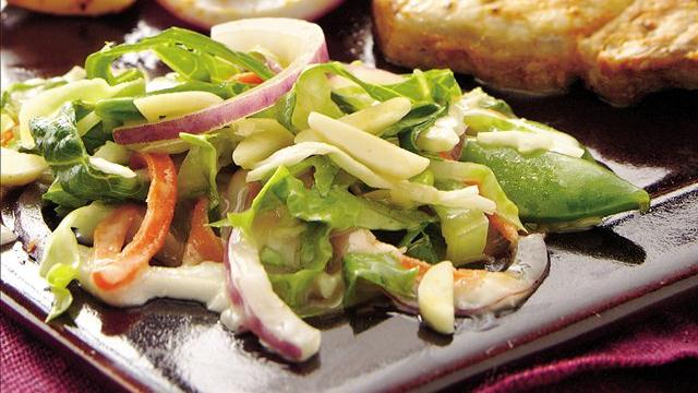 Image of Asian Tossed Salad, Pillsbury
