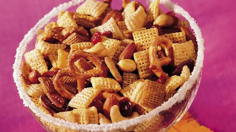 Margarita Chex® Fiesta Mix
