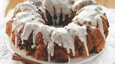 Chocolate Chip-Cinnamon Roll Coffee Cake (club store pack) Recipe