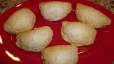 Mini Pasties Recipe