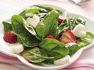 Jicama-Spinach Salad