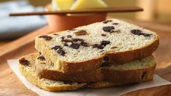 Berry English Muffin Bread