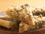 Baklava Bars