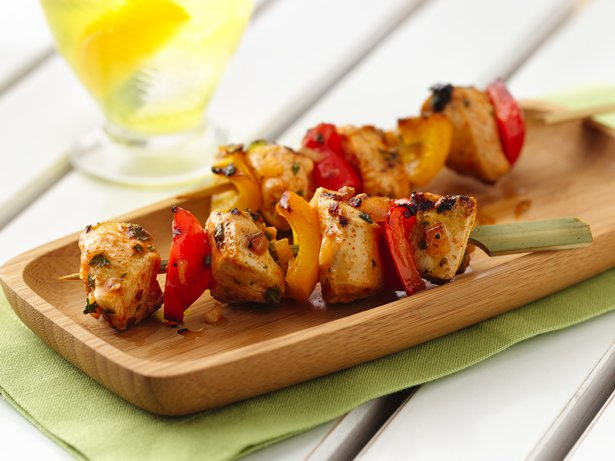 Chicken Kabob
