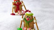 Ginger-Ski Men Recipe