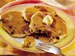 Burst-of-Cinnamon Pancakes