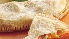 Easy-as-Peach-Pie Wedges Recipe