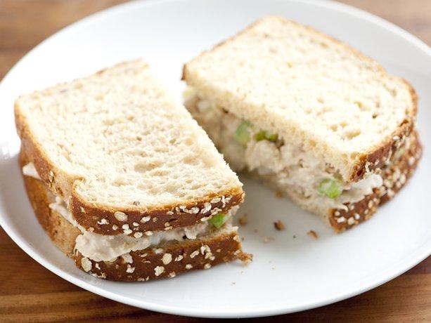Martha's Favorite Tuna Salad Sandwich Recipes — Dishmaps