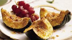 Caribbean Crunch Squash