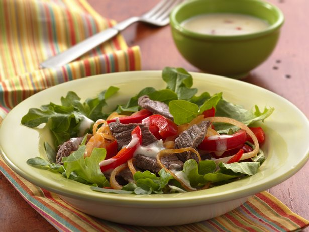 Fajita Salad