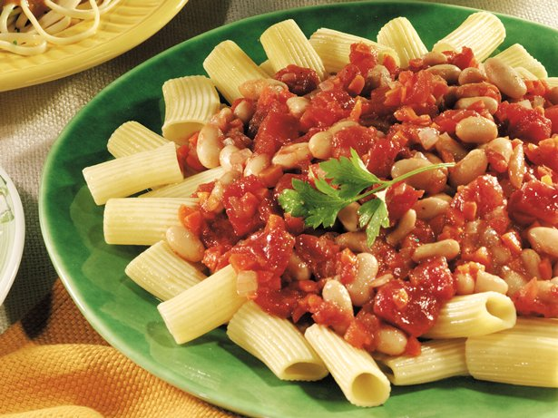 Fagioli Pasta