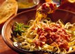 Tomato Cream Sauce