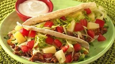 Luau Tacos
