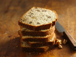 Gluten&#32;Free&#32;Best&#32;Ever&#32;Banana&#32;Bread