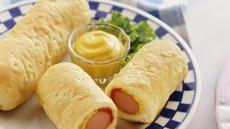 Grands!® Corn Dogs Recipe
