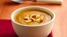 Slow Cooker Curried Squash Soup Recipe