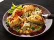 Chicken &#39;n Dumplings with Vegetables