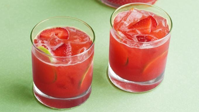 Ultimate Summer Picnic Punch Recipes — Dishmaps