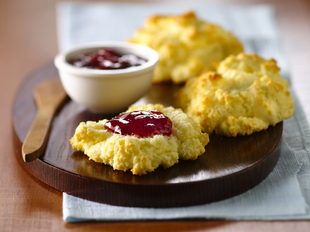 Gluten Free Biscuits