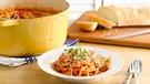 One-Pot Creamy Spaghetti