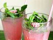 Candy Cane Mojitos