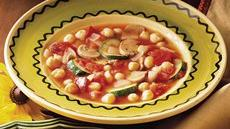 Ratatouille Bean Stew Recipe
