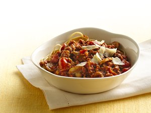 Slow&#32;Cooker&#32;Veggie&#32;Marinara
