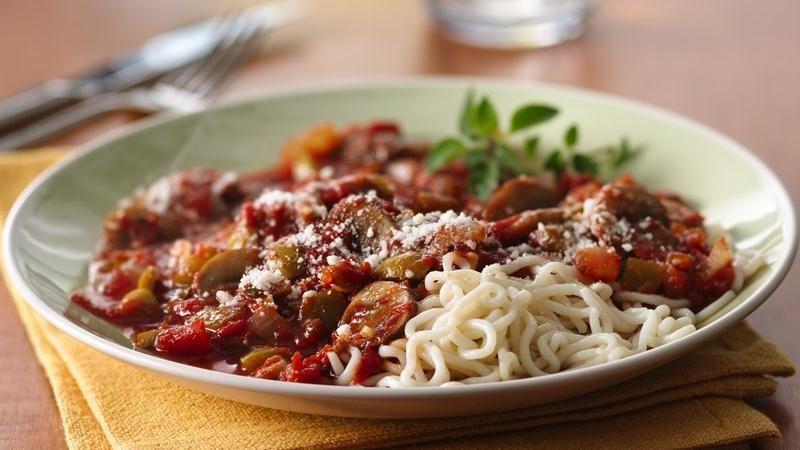 Chunky Garden Noodles