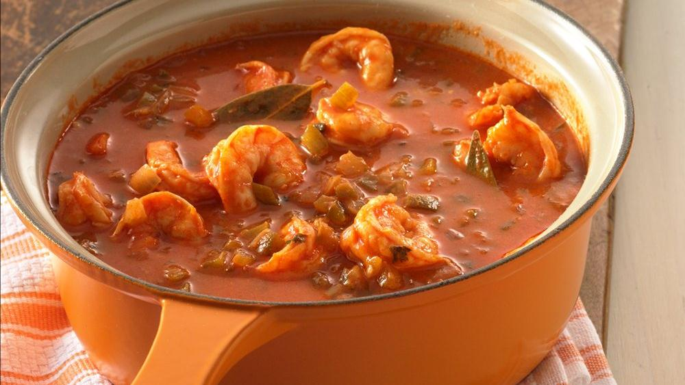 Shrimp Creole recipe from Pillsbury.com