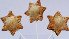 Star Pie Pops Recipe
